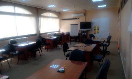 دورة تدرييبية لمربيات فرع حزب البعث العربي الاشتراكي – المرحلة الثانية